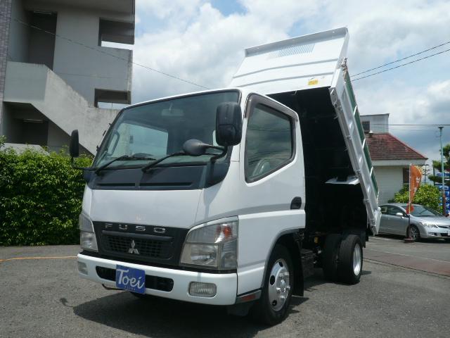 「その他」「キャンター」「トラック」「福岡県」の中古車2