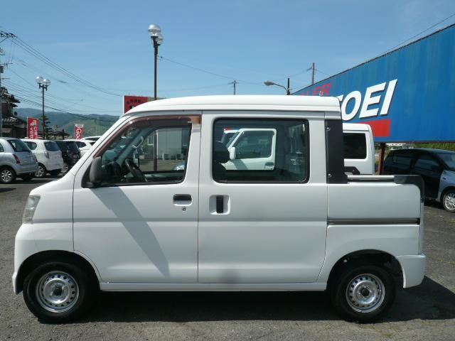 「ダイハツ」「ハイゼットカーゴ」「軽自動車」「福岡県」の中古車23