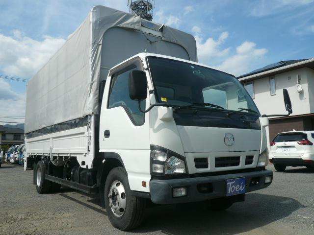 「マツダ」「タイタントラック」「トラック」「福岡県」の中古車3