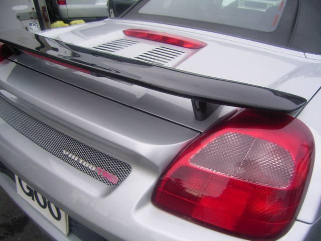 VM180 TRD 100台限定生産(5枚目)