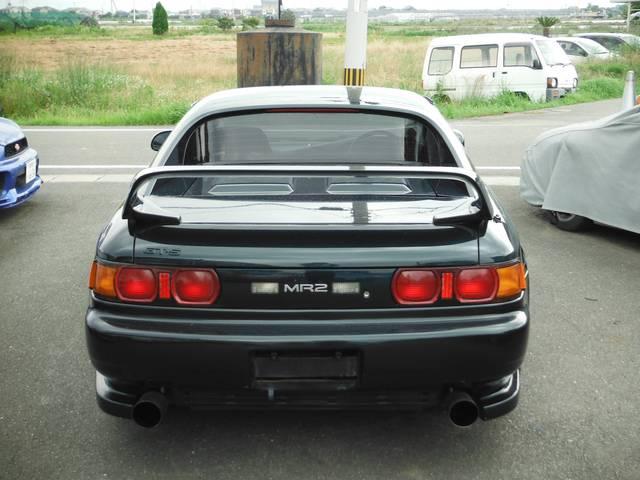 GT-S レカロ 車高調 マフラー(7枚目)