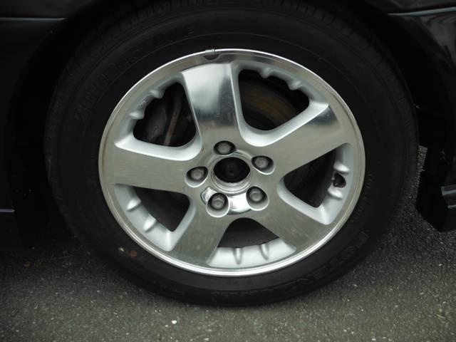 GT-S レカロ 車高調 マフラー(9枚目)