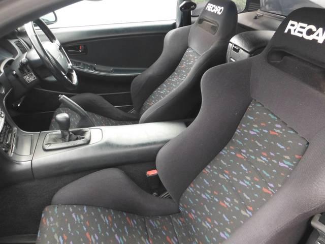 GT-S レカロ 車高調 マフラー(20枚目)