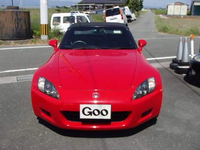 「ホンダ」「S2000」「オープンカー」「福岡県」の中古車3