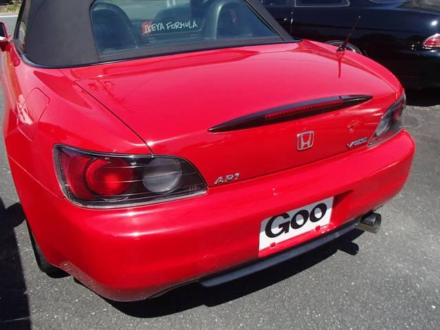 「ホンダ」「S2000」「オープンカー」「福岡県」の中古車10