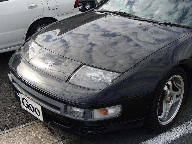 「日産」「フェアレディZ」「クーペ」「福岡県」の中古車5