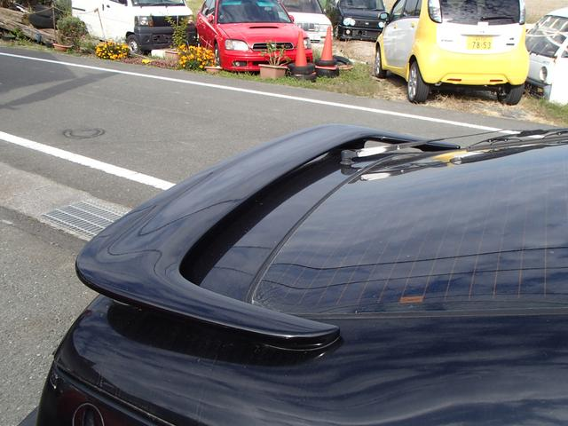 日産 フェアレディZ 300ZXツインターボ Tバールーフ