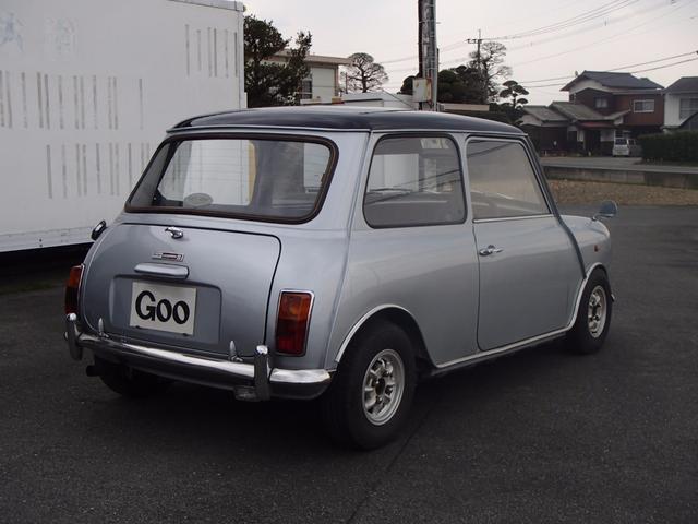 「ローバー」「ローバー MINI」「セダン」「福岡県」の中古車10