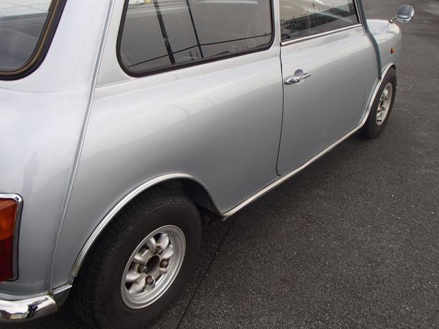 「ローバー」「ローバー MINI」「セダン」「福岡県」の中古車12