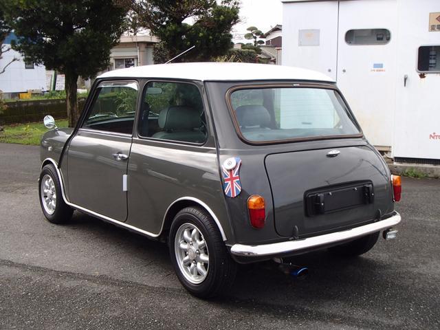「ローバー」「ローバー MINI」「セダン」「福岡県」の中古車11