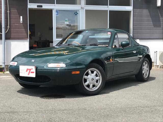 「その他」「ユーノスロードスター」「オープンカー」「福岡県」の中古車2