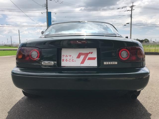 「その他」「ユーノスロードスター」「オープンカー」「福岡県」の中古車11