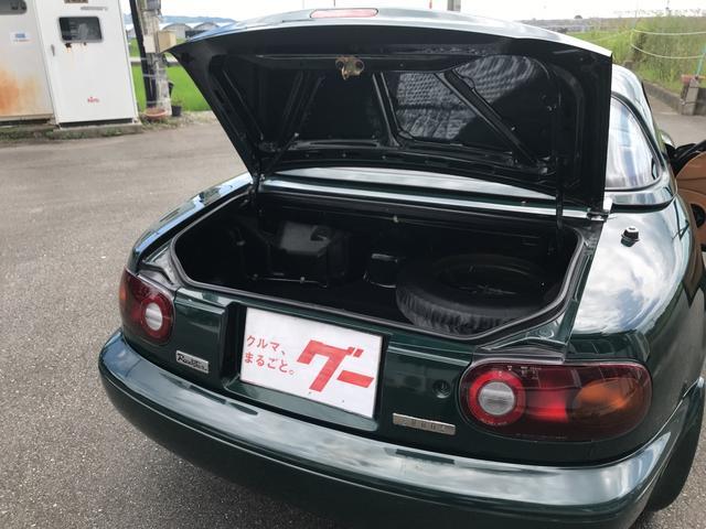 「その他」「ユーノスロードスター」「オープンカー」「福岡県」の中古車35