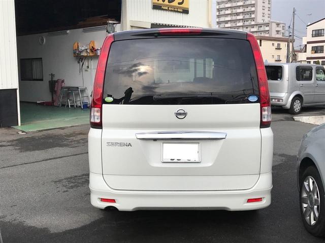 「日産」「セレナ」「ミニバン・ワンボックス」「福岡県」の中古車8