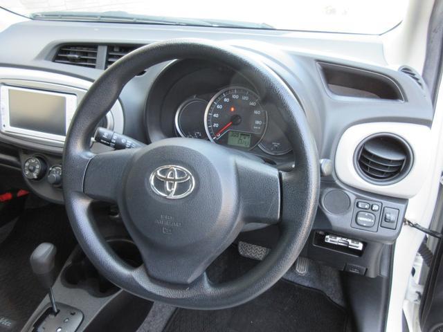 「トヨタ」「ヴィッツ」「コンパクトカー」「福岡県」の中古車39