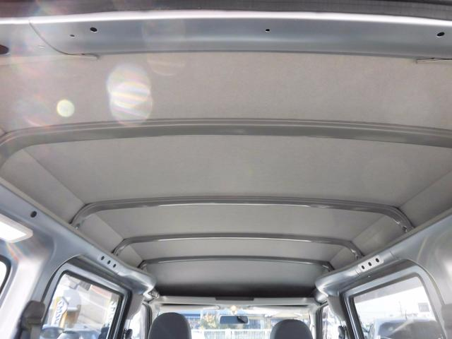 ダイハツ ハイゼットカーゴ DX プライバシーガラス パワーウィンドウ