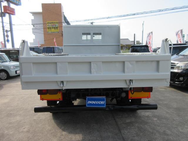 いすゞ フォワード ダンプ 3.7トン コボレーン