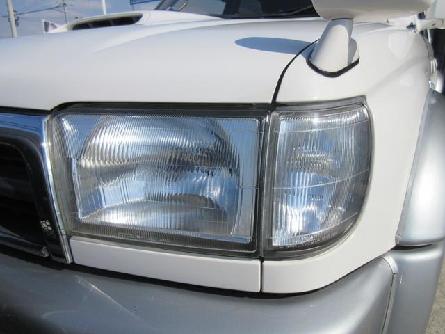 SSR-Xリミテッド ワイド 背面タイヤ ディーゼルターボ(7枚目)