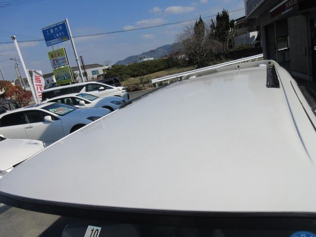 SSR-Xリミテッド ワイド 背面タイヤ ディーゼルターボ(8枚目)