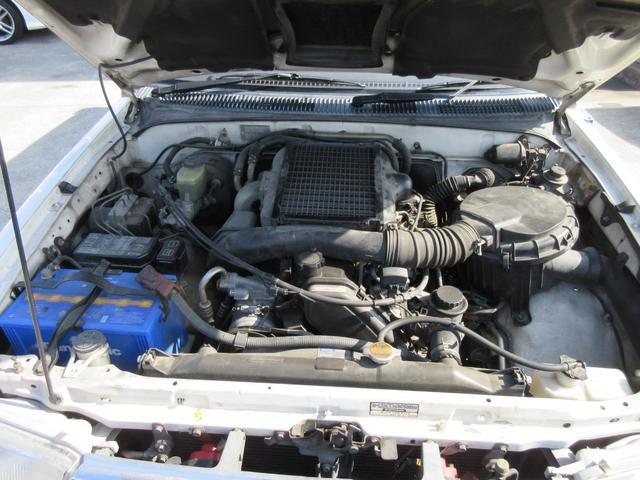 SSR-Xリミテッド ワイド 背面タイヤ ディーゼルターボ(16枚目)