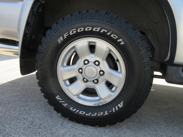 SSR-Xリミテッド ワイド 背面タイヤ ディーゼルターボ(20枚目)