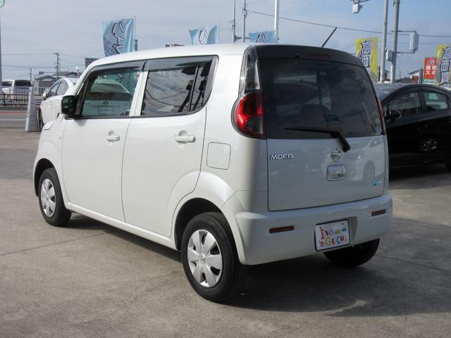 「日産」「モコ」「コンパクトカー」「福岡県」の中古車24