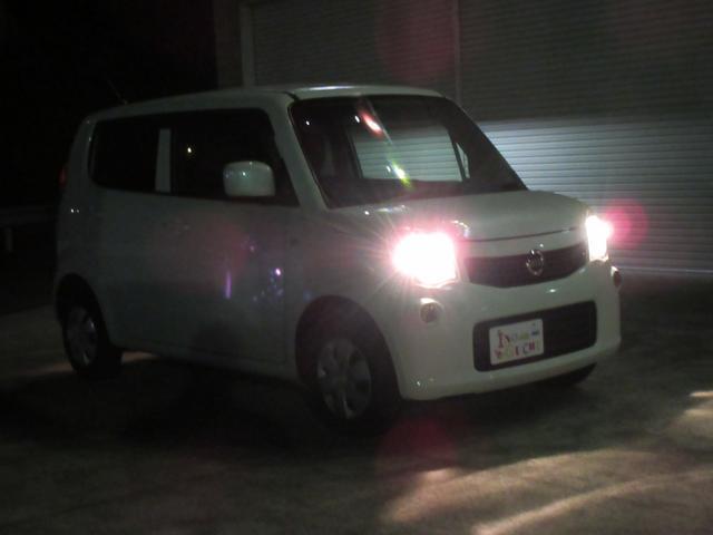 「日産」「モコ」「コンパクトカー」「福岡県」の中古車55
