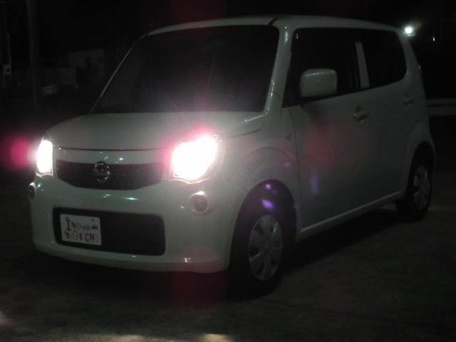 「日産」「モコ」「コンパクトカー」「福岡県」の中古車56