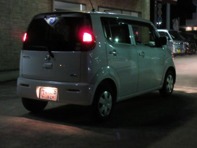 「日産」「モコ」「コンパクトカー」「福岡県」の中古車59