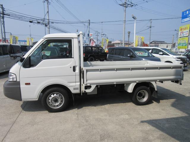 DX 1トン オートマ ロング 2WD(4枚目)