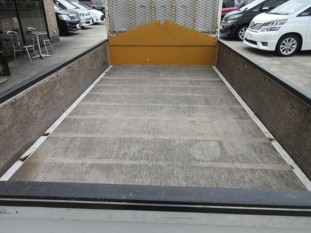 平ボディ 1.5トン(8枚目)