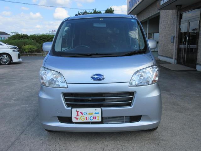 「スバル」「ルクラ」「コンパクトカー」「福岡県」の中古車10