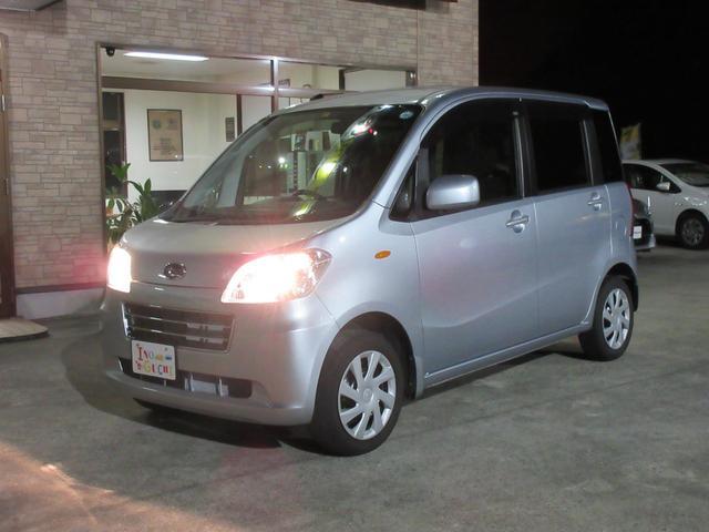 「スバル」「ルクラ」「コンパクトカー」「福岡県」の中古車55