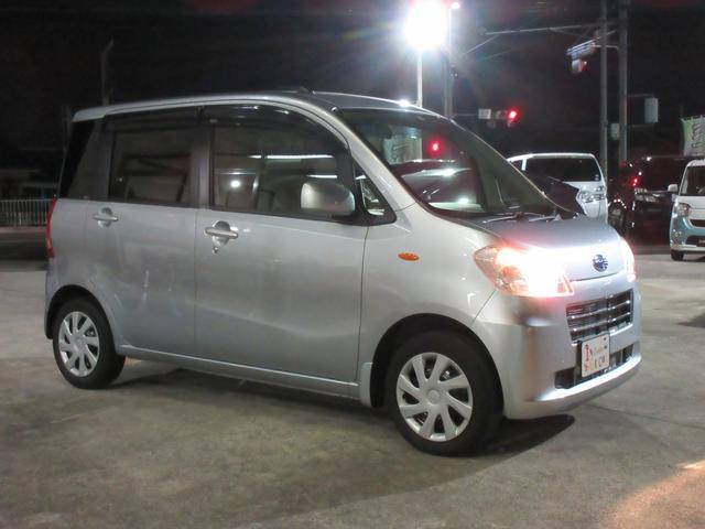 「スバル」「ルクラ」「コンパクトカー」「福岡県」の中古車56