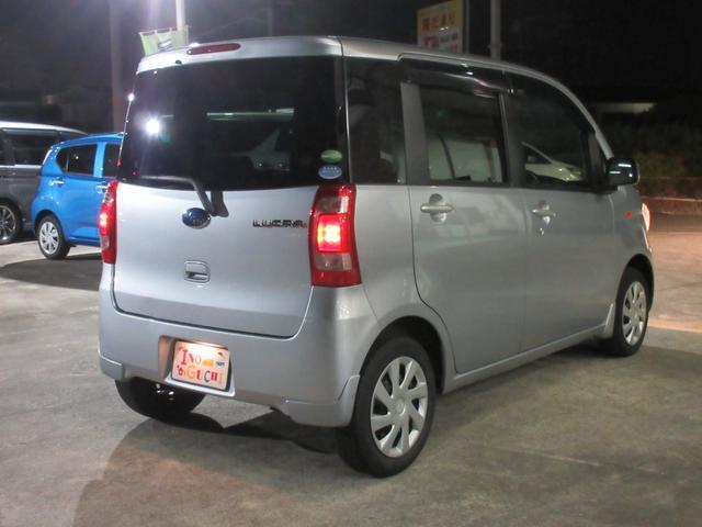 「スバル」「ルクラ」「コンパクトカー」「福岡県」の中古車60