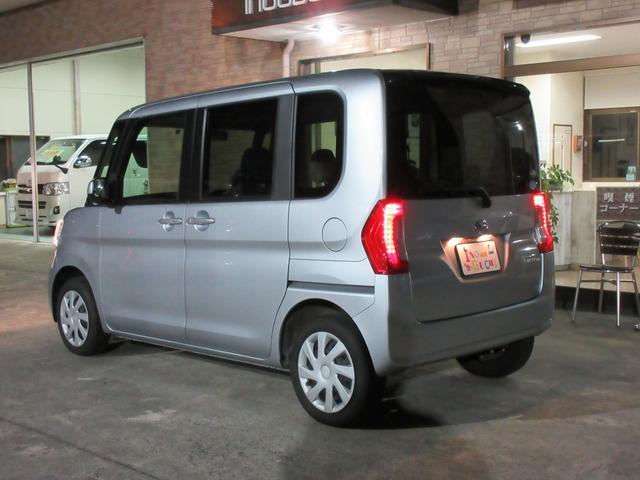 「ダイハツ」「タント」「コンパクトカー」「福岡県」の中古車59