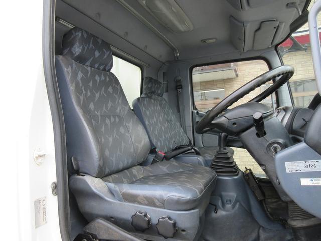 「その他」「ヒノレンジャー」「トラック」「福岡県」の中古車11