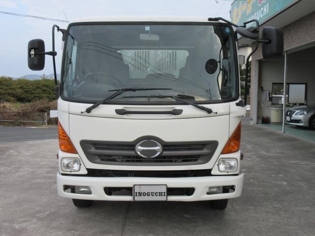 「その他」「ヒノレンジャー」「トラック」「福岡県」の中古車21