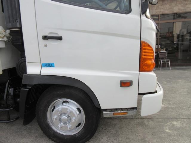 「その他」「ヒノレンジャー」「トラック」「福岡県」の中古車28