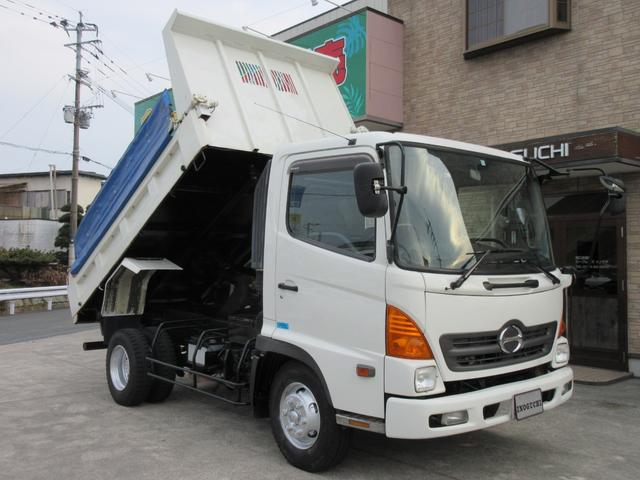 「その他」「ヒノレンジャー」「トラック」「福岡県」の中古車41