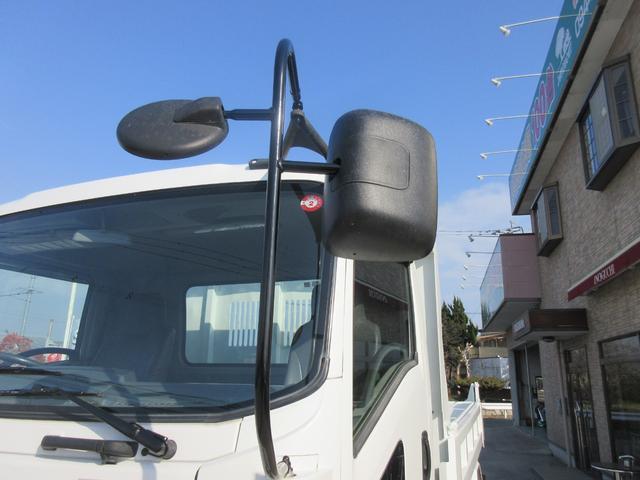 4トンダンプ 4tダンプ 6速マニュアル車 ディーゼルターボ(28枚目)