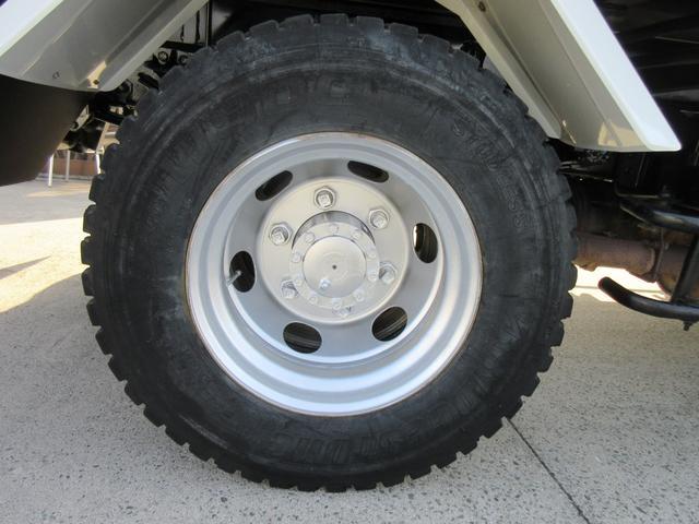 4トンダンプ 4tダンプ 6速マニュアル車 ディーゼルターボ(40枚目)