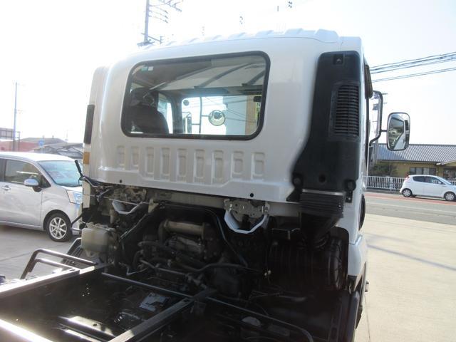 4トンダンプ 4tダンプ 6速マニュアル車 ディーゼルターボ(50枚目)