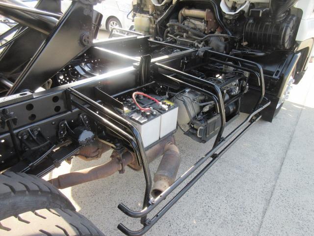 4トンダンプ 4tダンプ 6速マニュアル車 ディーゼルターボ(52枚目)
