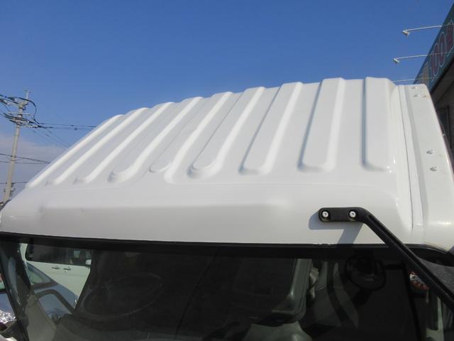 4トンダンプ 4tダンプ 6速マニュアル車 ディーゼルターボ(63枚目)