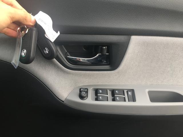 ダイハツ キャスト アクティバX 届出済未使用車 キーレス