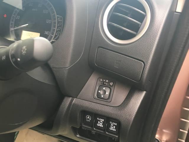 日産 デイズルークス X Vセレクション ナビP 届出済未使用車