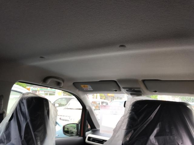スズキ ワゴンR ハイブリッドFX  届出済未使用車 メーカー保証付