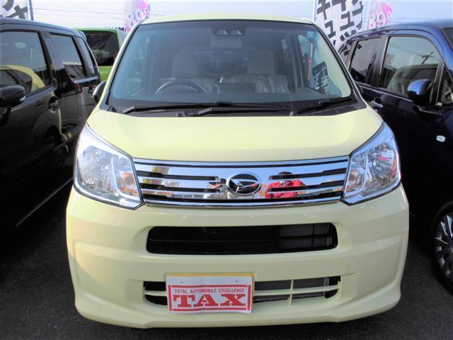 L SAIII 届出済未使用車 メーカー保証付(2枚目)