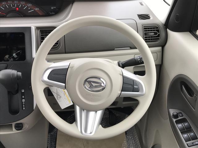 ダイハツ タント L 届出済未使用車 メーカー保証付